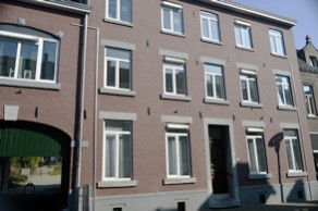Huurdersvereniging Meerssen - Appartementen Bunderstraat