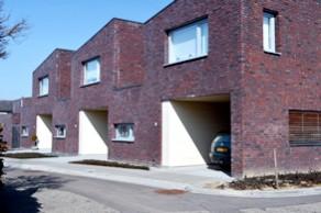 Nieuwbouw senioren woningen Ulestraten